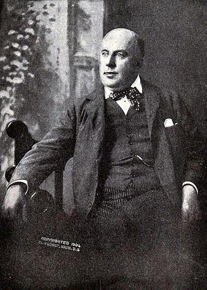 John Roll McLean - McLean in 1904