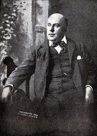 John R. McLean (publisher) - McLean in 1904