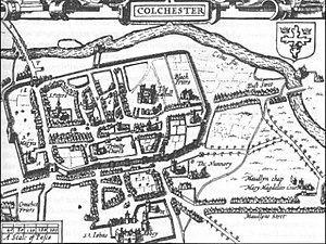 Hastighet dating Essex Colchester