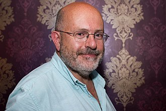 John Sweeney (journalist) - Sweeney in 2014
