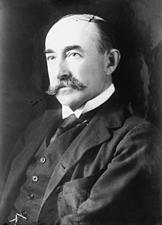 John Hays Hammond American businessman