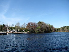 Johnson Pond, Raynham Center MA.jpg