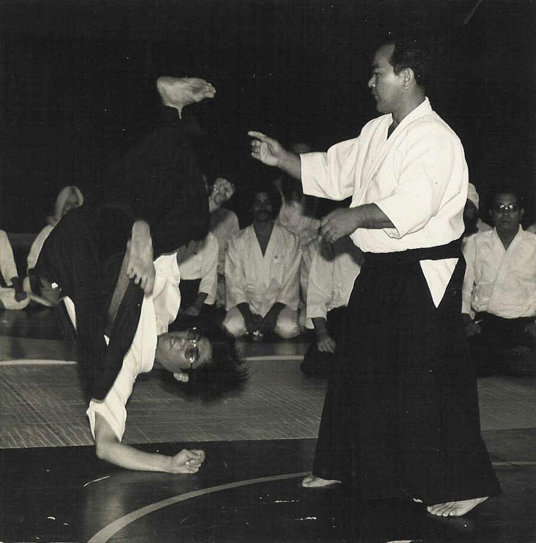 Koichi Tohei Wikiquote