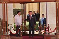 Jordan's King Abdullah II and Philippine President Rodrigo Duterte 14.jpg