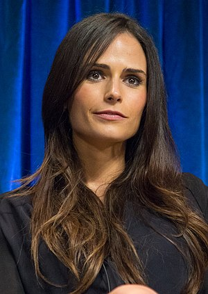Jordana Brewster - Brewster at the 2013 PaleyFest panel on the series Dallas