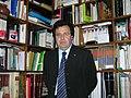 José Ignacio, mayo 2005.JPG