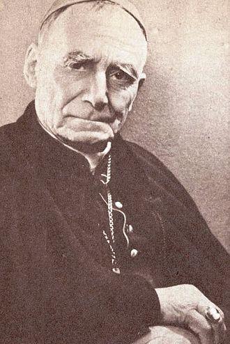 Cardinals created by Pius XII - José María Caro (1866–1958)