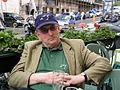 Josef Wilhelm - April 2003 Rom.JPG
