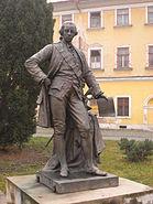 Josefov, josef II