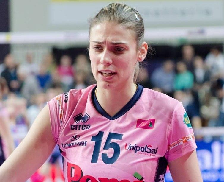 Jovana Stevanović 1