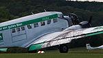 Ju-Air Junkers Ju-52-3m HB-HOP OTT 2013 02.jpg