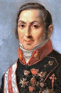 Juan Carlos de Aréizaga Spanish general