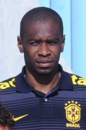 Juan (footballer) - Juan in 2010