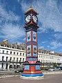 Jubilee Clock Tower, Weymouth - geograph.org.uk - 519404.jpg