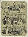 Jules Chéret - Poster for Jacques Offenbach's La Vie parisienne (1866) - Original.jpg