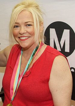 Julianne McNamara 2016.jpg