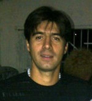 Julio César Cáceres - Julio César Cáceres, 2011