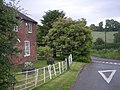 Junction at Horsford Bridge - geograph.org.uk - 867871.jpg