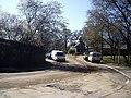 Junction of Springfield Av. with Rubislaw Park Cr. - geograph.org.uk - 1246391.jpg