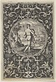 Juno in a Decorative Frame with Grotesques, from the Judgment of Paris MET DP837384.jpg