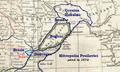 Jurisdicţia Mitropoliei Proilaviei - până la 1672.PNG
