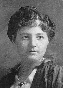 Justine Lacoste Beaubien 1903