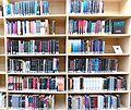 Jyväskylä Library scifi books.jpg