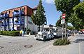 Kühlungsborn, Strandstraße mit Bäder Express.JPG