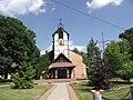 Kąty Rybackie - kosciół pw. św. Marka Ewangelisty - panoramio.jpg