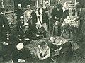 K-1298-90- Seminaarin opettajia retkellä, 1920 - 1926.jpg
