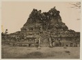 KITLV 40003 - Kassian Céphas - East or front of the Shiva Temple of Prambanan near Yogyakarta - 1889-1890.tif