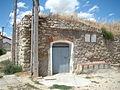 K Cigales vivienda cueva en las gravas norte Ronda Obispo lou.JPG