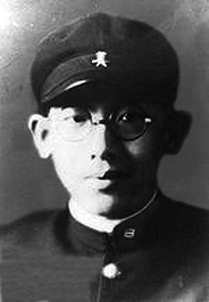 Kaii Higashiyama - Kaii Higashiyama in his early years