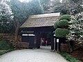 Kairaku-en old front gate.jpg