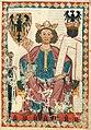 Kaiser Heinrich VI. im Codex Manesse (cropped).jpg