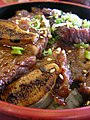 Kalbi don closup by jetalone in Guam.jpg