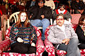 Kalki, Vishal Bhardwaj enjoy polo match at Ladakh 01.jpg