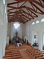 Kaltinėnų bažnyčia. Viduje.JPG
