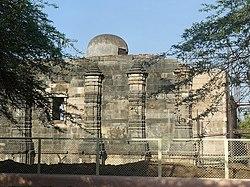 Kamani Masjid Champaner 07.JPG