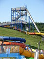 Kamikaze slide at magic mountain.JPG