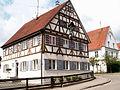 Kammeltal - Wettenhausen - Dossenbergerstr Nr 53 v SO.JPG