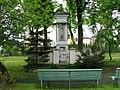 Kapliczka przy ul. Sienkiewicza - panoramio.jpg