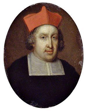 Philip Howard (cardinal) - Philip Howard