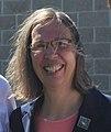 Karen Oberhauser at MN Valley.jpg