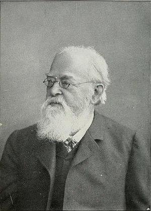Karl Heinrich Ritthausen - Karl Heinrich Ritthausen