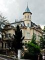 Karlovy Vary Krále Jiřího 1196-9 Becherova vila (3).jpg