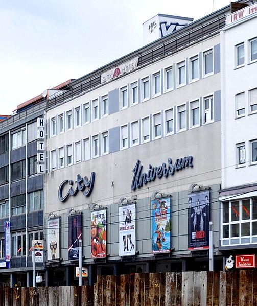 City Kinos