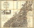 Kart over det sydlige Norge 160-nord, 1845.jpg