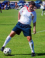 Katarina Jukic on the ball.JPG