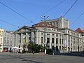 Katowice, Teatr Slaski im. Stanislawa Wyspianskiego, ul. Rynek 2.jpg